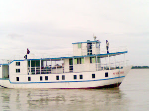 boat for sundarban cruise
