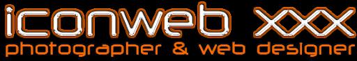 ICONWEB - Fotógrafo & Web Designer