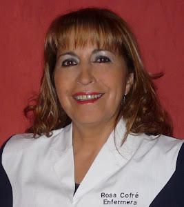 Rosa Cofre