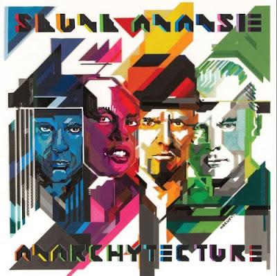 """SKUNK ANANSIE """"Anarchytecture"""""""