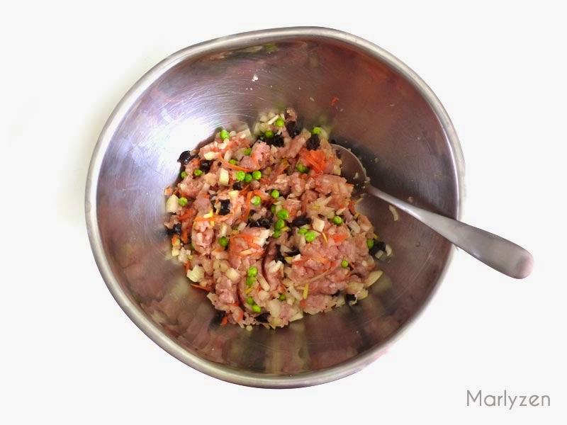 p 226 t 233 chaud vietnamien ou friand au porc b 225 nh pat 234 s 244 marlyzen cuisine revisit 233 e