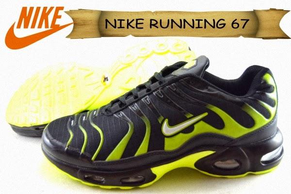 Sepatu Running  Sepatu Running Nike Pria 67
