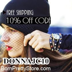 Born Pretty Free Code