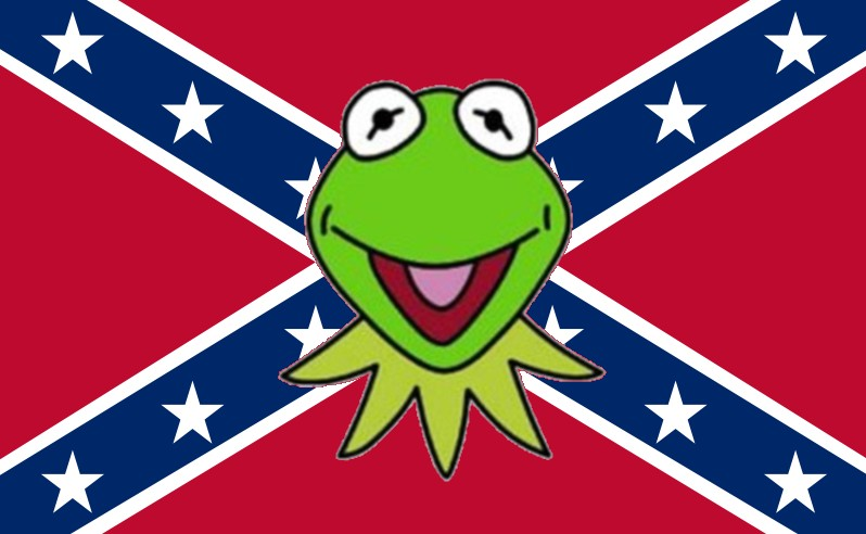 Kermit Frog And Confederate Flag From additionally 20 Gallon Aquarium Setup Member Spotlight On Beth1965 further ElectricBlueJohannii also Piaractus Brachypomus likewise . on oscar fish profile