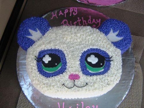 "La nourriture trop ""kawaïi"" - Page 2 Panda-Cake-Kawaii-Cake-Birthday-Cake-Cute-Cake-Kawaii-Cake-Blog"