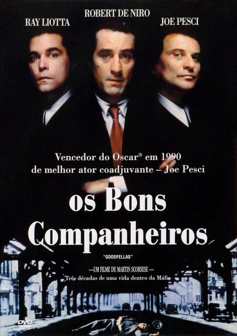 Os Bons Companheiros – Dublado (1990)