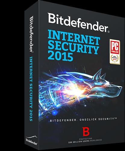 تحميل برنامج 18.32 BitDefender Internet Security 2015