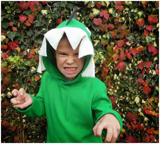 dino trui, dinosaur sweater