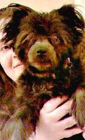 Josielynn, Angie's Mascot