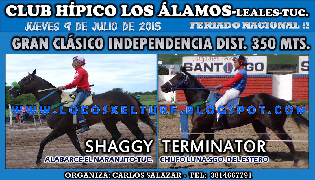 09-07-15-HIP. LOS ALAMOS-CLAS.