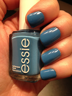 essie nailpolish spring collection avenue maintain