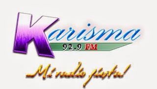 Radio Karisma 92.9 FM La Oroya Junin