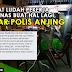 Mamat Ludah Pekerja Petronas Buat Hal Lagi Gelar Polis Anjing