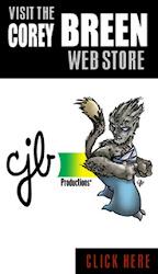 Corey Breen Online Store