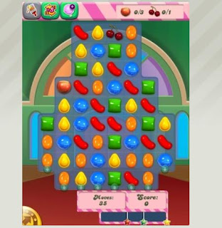 Candy Crush Cheat Codes
