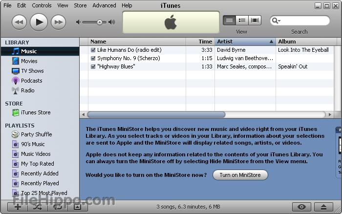 Download itunes for pc 32 bit windows 7