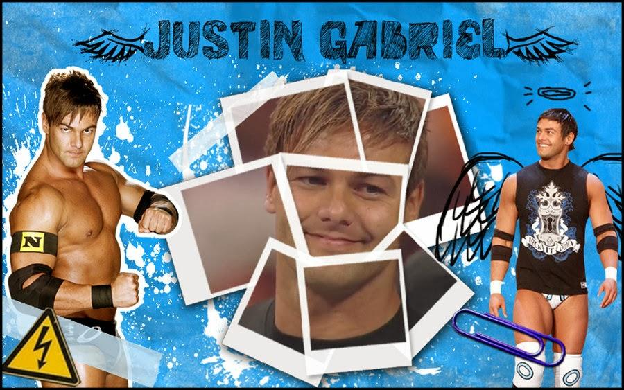 Justin Gabriel Hd Wallpapers Free Download