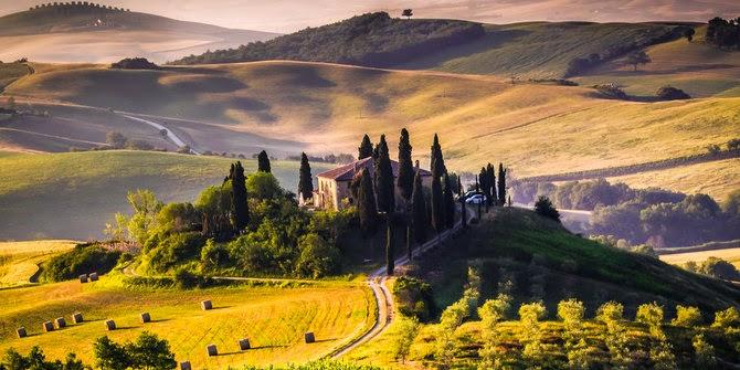 Alam Tuscany