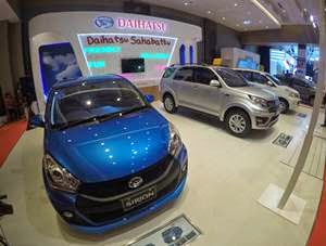 PT Astra International Tbk - Fresh Graduate Management Trainee Daihatsu Sales Operation November 2015