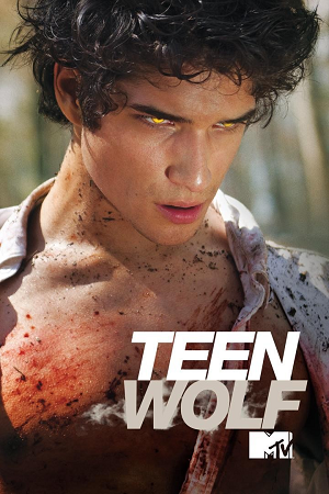 Teen Wolf S02 All Episode [Season 2] Complete Download 480p