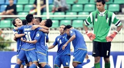 Prediksi Laos U19 vs Thailand U19, AFF U19 24-08-2015