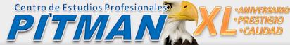 Centro de Estudios Profesionales Pitman