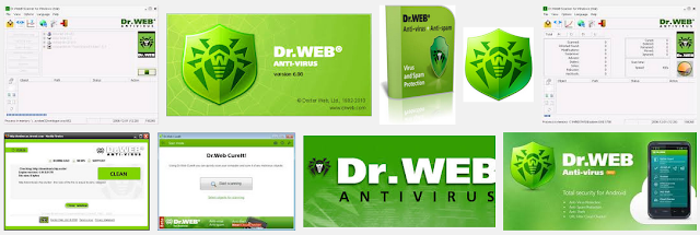 Dr.Web Antivirus, Full Version, Softawre, Crack, Serial Number, Key, Generator, Product Key, Free Download