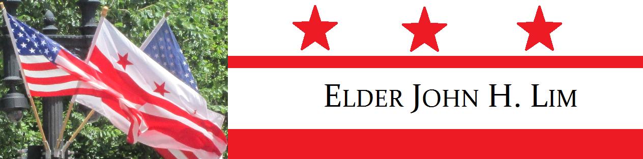 Elder John H. Lim