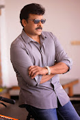 Chiranjeevi latest rocking photos-thumbnail-15