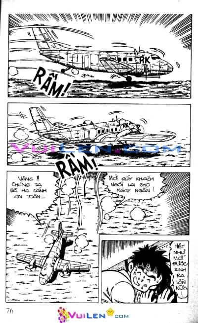 Jindodinho - Đường Dẫn Đến Khung Thành III  Tập 44 page 76 Congtruyen24h