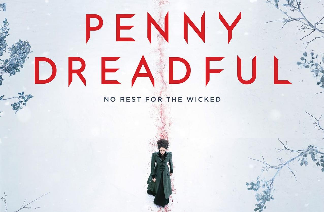 Penny Dreadful 2x09 Espa&ntildeol Disponible