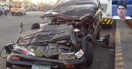 Ex-PBA Player Bryan Gahol Dead in SLEX Accident.