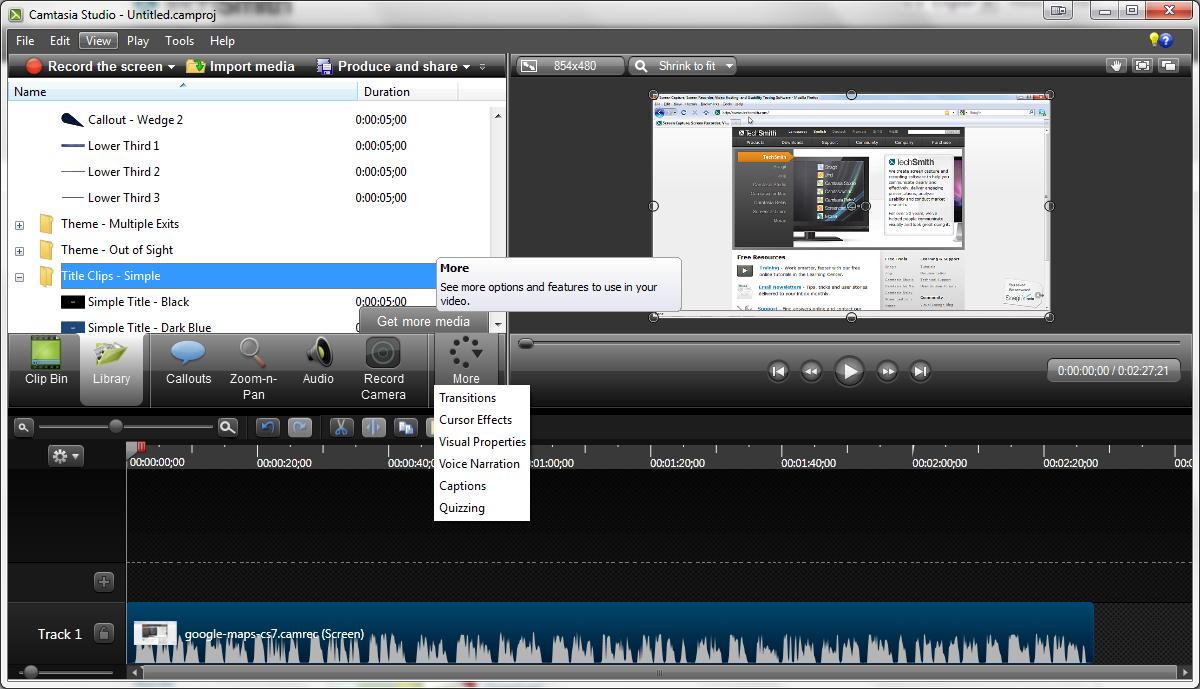 camtasia studio 8 free download full version with crack 32 bit