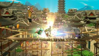 Download - Kung Fu Panda Showdown of Legends - PC - [Torrent]