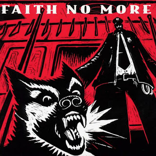Faith No More, King For A Day... Fool For A Lifetime