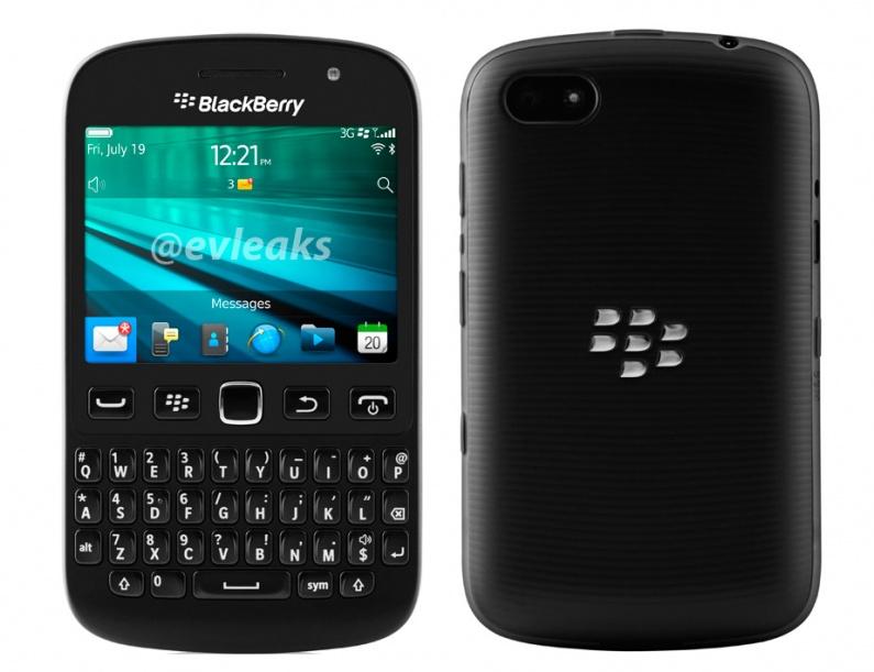 Harga dan Spesifikasi Blackberry 9720 Terbaru 2013