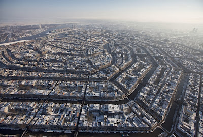 هولندا - أمستردام