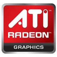 Advanced AMD Radeon HD graphics card
