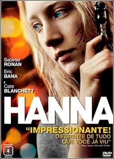 Hanna DVDRip – AVI – Dual Áudio