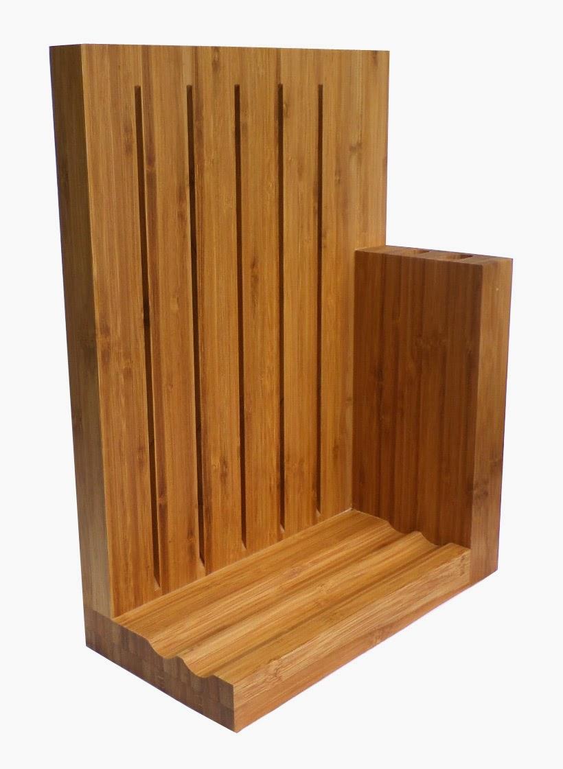Holz Block