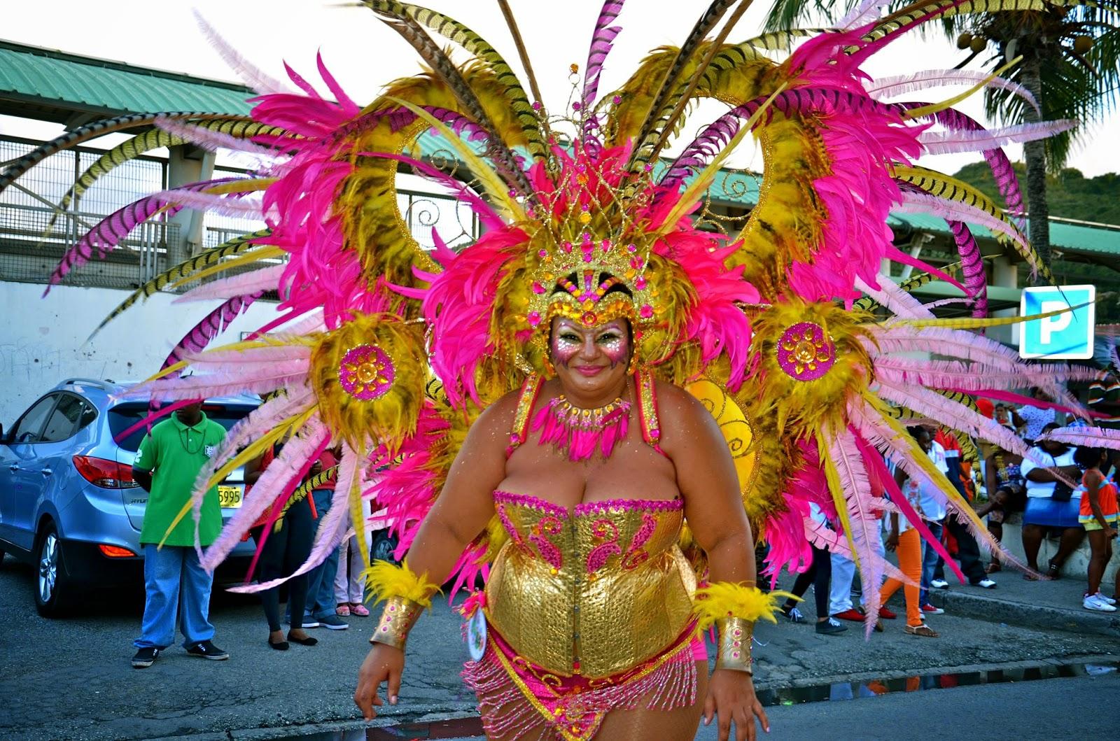 French Saint-Martin Carnival!  sc 1 st  wyattsailing & wyattsailing: French Saint-Martin Carnival!
