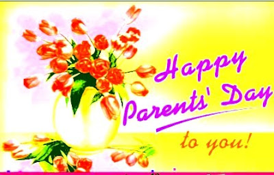 Parent's Day Greeting cards