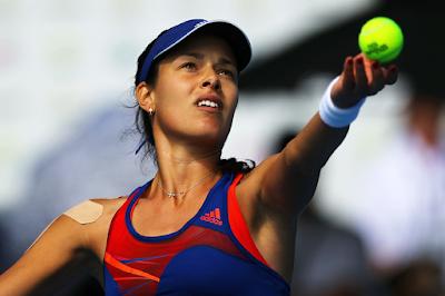Atlet Wanita Dengan Bayaran Paling Mahal