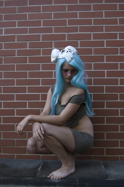 Alina Timofeeva Nude Photos