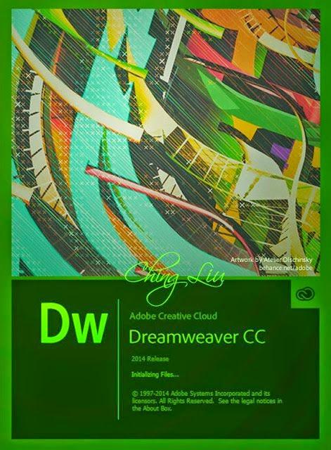adobe dreamweaver cc 2014 download