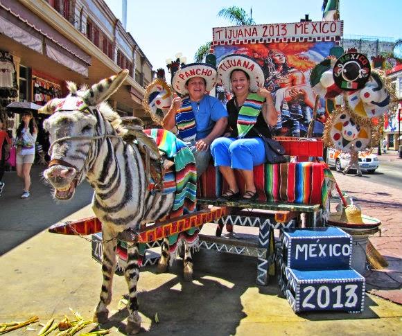 Tijuana mexico public cunnilingus