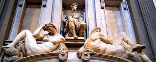 Capillas de los Medici (Basílica de San Lorenzo)