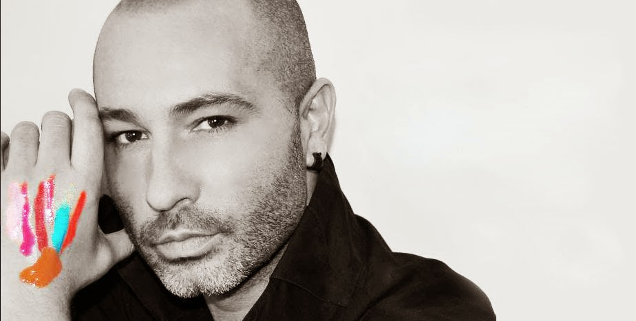 Oscar Ramirez Experto en Belleza  y  Director Creativo