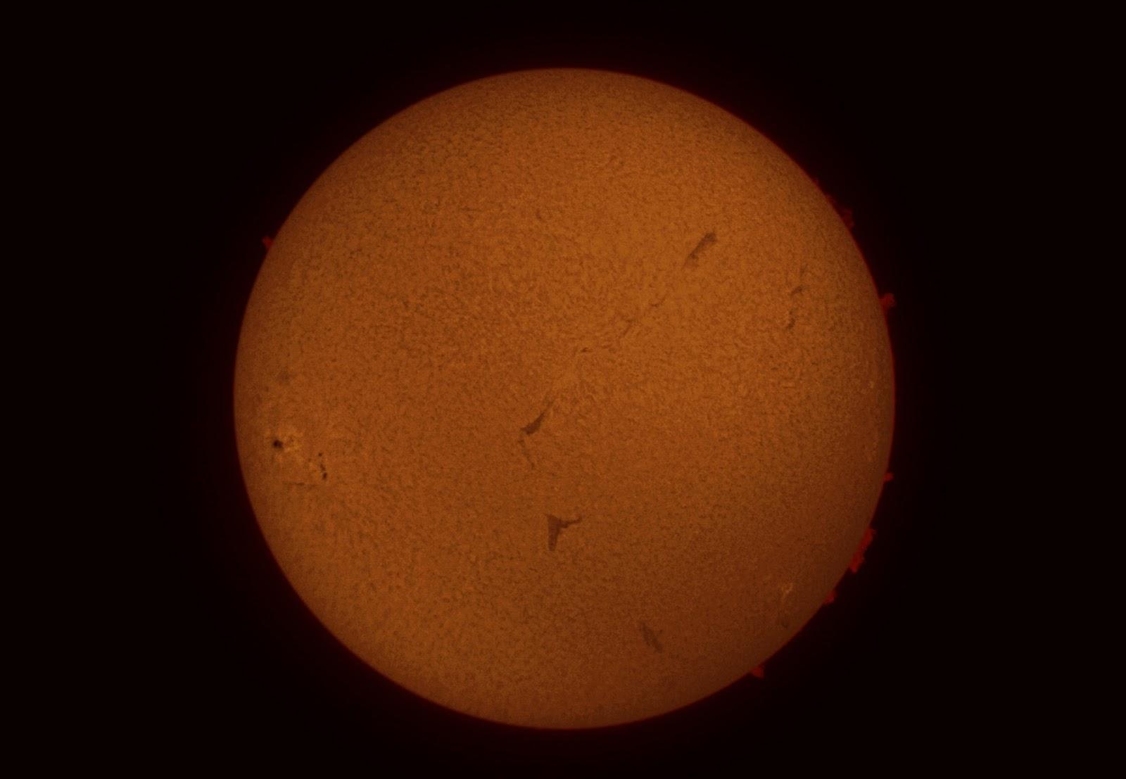 Basic sun information the sun is an average sized star - Basic Sun Information The Sun Is An Average Sized Star 49