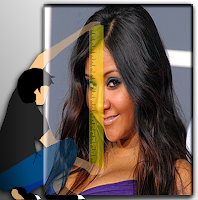 "Nicole Elizabeth ""Snooki"" Polizzi Height - How Tall"